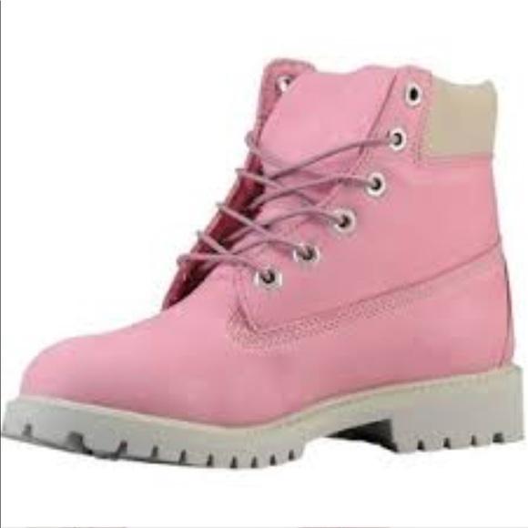 Genuine Girls Waterproof Timberland Boots. M 5acbe80f2ab8c54b409f7191 bc2534082666